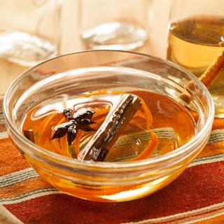 Spiced Orange Syrup Recipes