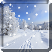 Winter Snow LWP HD (PRO)