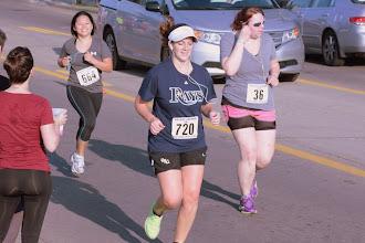 Photo: 664  Althea Santos, 720  Kelsey Smith, 36  Kelly Andersen