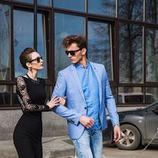 Wedding photographer Katerina Mishkel (RynaK). Photo of 30.06.2017