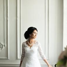 Wedding photographer Svetlana Romanova (svromanova). Photo of 31.08.2017