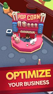 Cinema Tycoon MOD (Unlimited Money/No Ads) 4