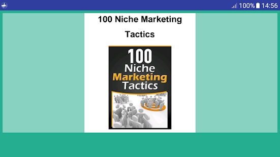 march 2003 and market niche Is finding a niche market right for you you want to claim your stake on the niche that best fits and fills a void in your market.