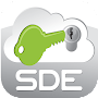 SECURE DATA EXCHANGE V3 APK icon