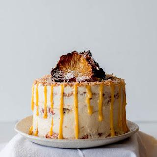 Gluten Free Pineapple Coconut Cake Recipes