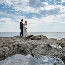 Wedding photographer Andrey Semchenko (Semchenko). Photo of 08.09.2018