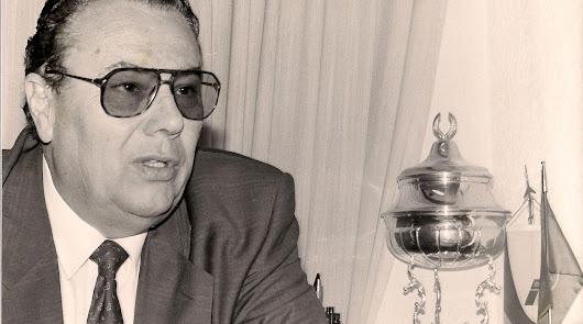 Adiós a Bernardo Hernández César