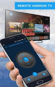 Remote control for TV screenshot 12