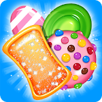Candy Frozen Mania