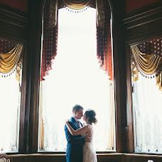 Wedding photographer Yuliya Amshey (JuliaAm). Photo of 16.03.2018