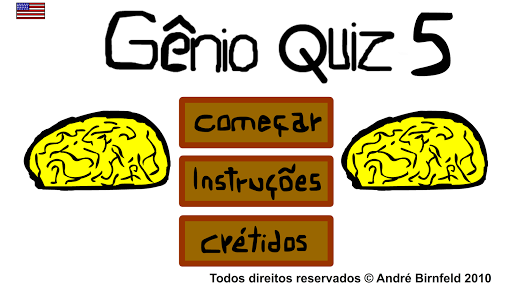 Genius Quiz 5 1.0.1 screenshots 1