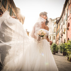 Wedding photographer Mirko Mercatali (mercatali). Photo of 19.06.2015