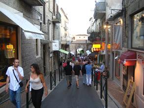 Photo: Streets of Porto Vecchio