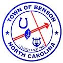 Benson NC Connect icon