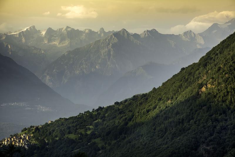Valtellina di Concetta Caracciolo
