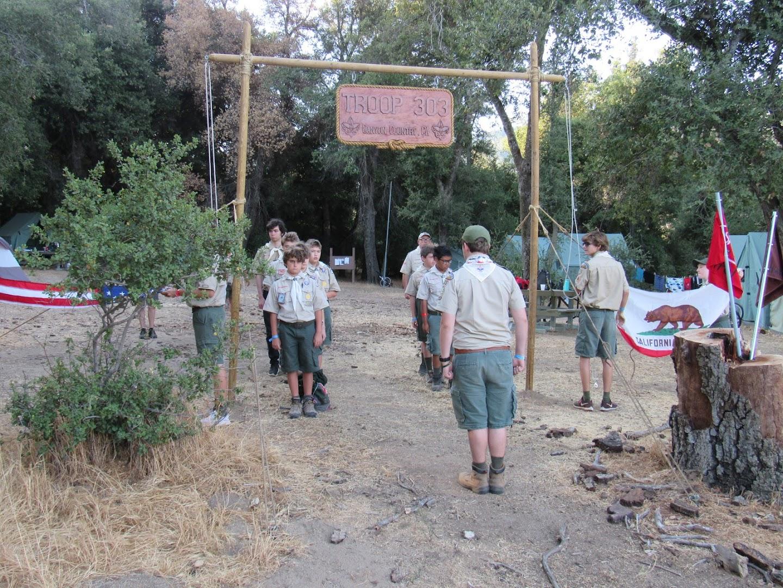 Camp Mataguay: Summer 2018