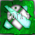 New Dota 2 Reference icon