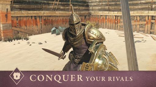 The Elder Scrolls: Blades Asia 1.6.3.1 screenshots 3