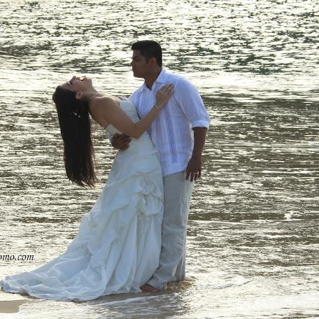 Wedding photographer Jorge Romo (JorgeRomo). Photo of 26.06.2017