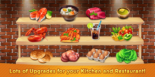 Screenshot for Cooking Delicious in United States Play Store