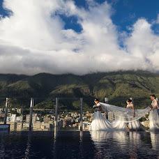 Wedding photographer Pablo Canelones (PabloCanelones). Photo of 29.12.2017
