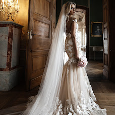 Wedding photographer Ausra Numaviciene (anphotography). Photo of 27.09.2017
