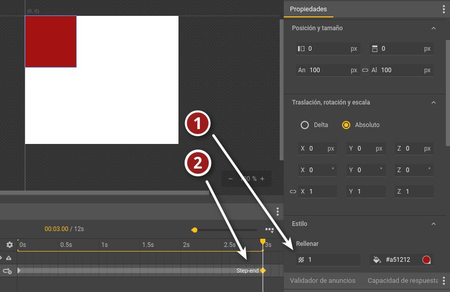 Consejos para Google Web Designer: parte 1 - Ayuda de Google Web ...