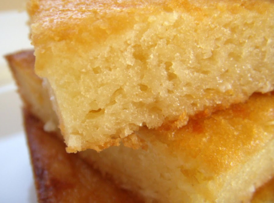 Bibingka Filipino Dessert Recipe Just A Pinch Recipes