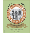 Berkshire Saint Of Circumstance IPA