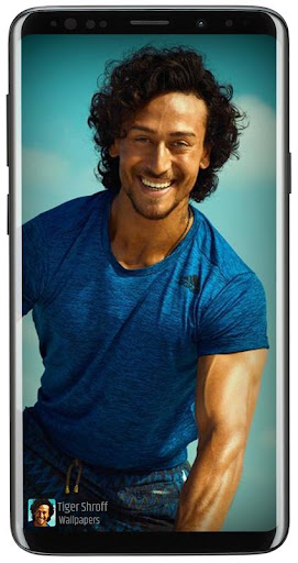 Tiger Shroff Wallpapers cute photos 1