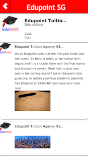 Edupoint SG- screenshot thumbnail