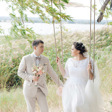 Wedding photographer Anna Kovaleva (anitaVK). Photo of 15.01.2016