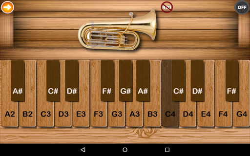 एंड्रॉइड / पीसी के लिए Professional Tuba ऐप्स (apk) मुफ्त डाउनलोड screenshot