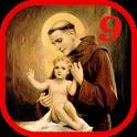 Saint Anthony of Padua Novena icon