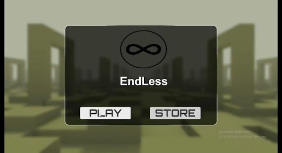 Endless - náhled