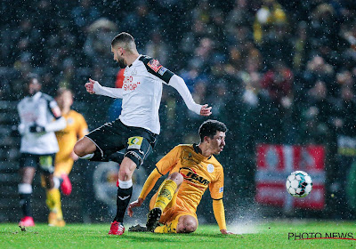 """Amir Nouri (ex-Roulers) revient sur son expérience en Belgique : """"Un pays qui attire footballistiquement"""""""