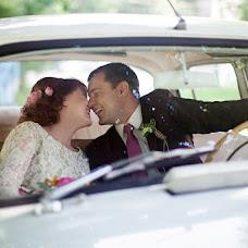 Wedding photographer Tina Simakova (tinariya). Photo of 25.08.2015