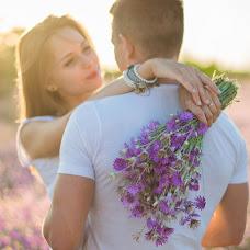 Wedding photographer Nadezhda Fedorova (nadinefedorova). Photo of 30.05.2017