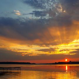 ... by Tomasz Marciniak - Landscapes Sunsets & Sunrises