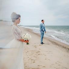 Wedding photographer Bogdan Konchak (bogdan2503). Photo of 03.09.2018