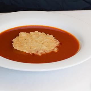 Tomato, Tomato, and Tomato Soup