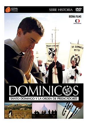 RECOMENDAMOS DVD :DOCUMENTAL SOBRE LA ORDEN DE PREDICADORES