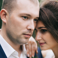 Wedding photographer Mikhail Yarkeev (Michel57). Photo of 14.03.2017