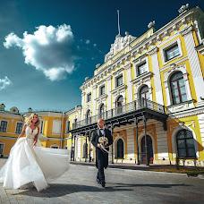 Wedding photographer Lena Astafeva (tigrdi). Photo of 09.09.2018