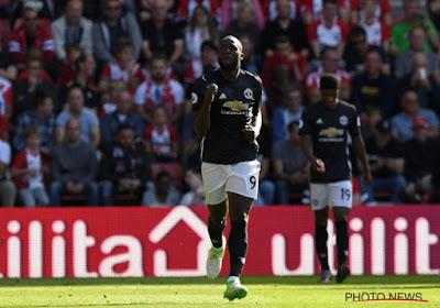Premier League : cartons de Chelsea et Manchester City, Romelu Lukaku encore buteur