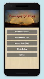 Promesas Bíblicas - náhled
