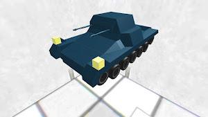 軽戦車型車輌
