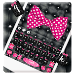 Bow Knot Keyboard Theme Icon