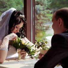 Wedding photographer Evgeniy Bunakov (GooDi). Photo of 26.05.2013