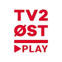 TV2 ØST PLAY icon